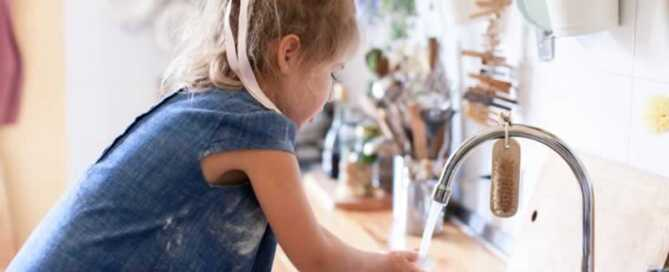 How To Set Up Your Home's Water System