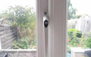 How To Unlock And Change A UPVC Window Handle