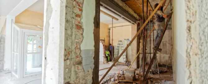 How to Repair Your House After Damages