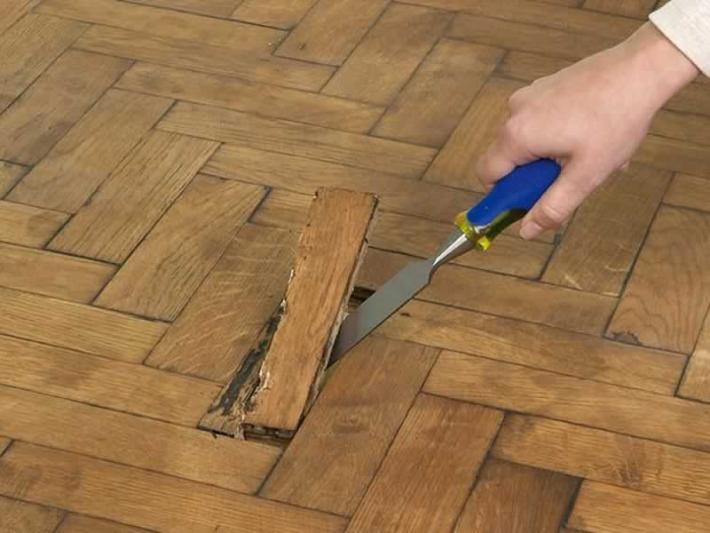 How to Repair Your Wooden Floors Like a Professional