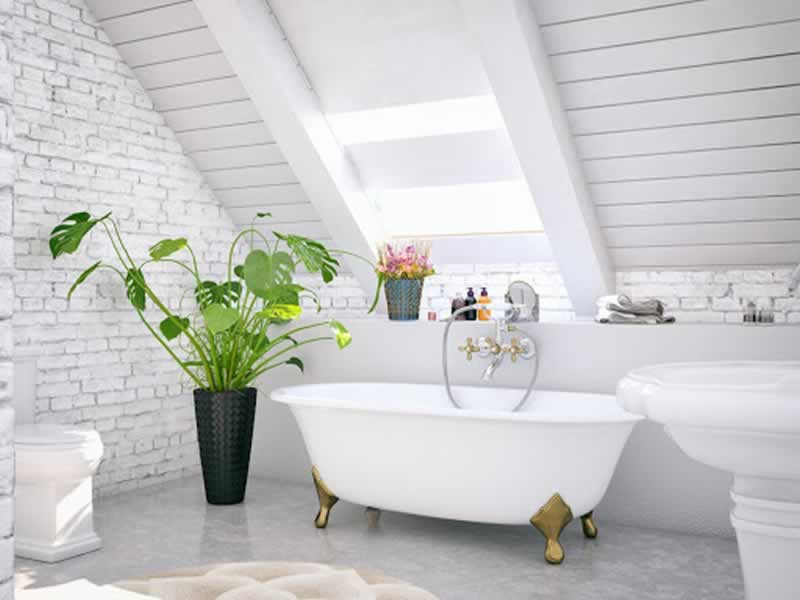 How to make your bathroom more stylish
