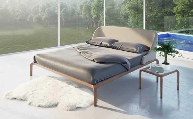 Is bamboo bedding the future of sleep