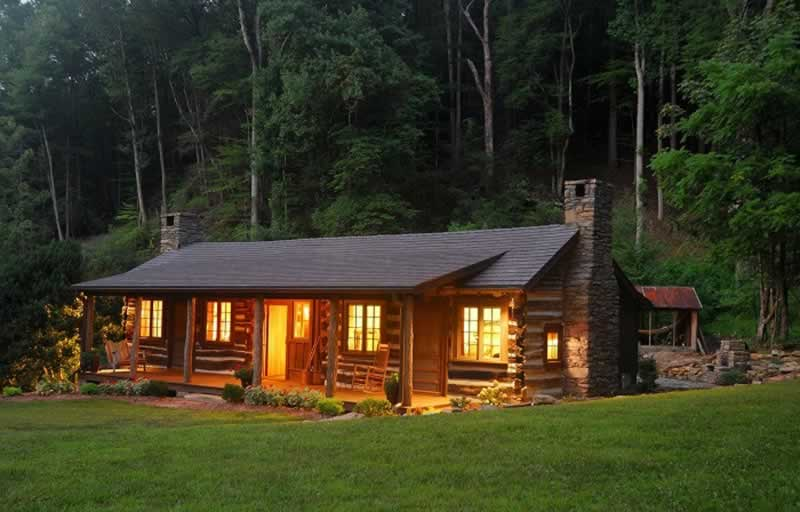 Looking To Go Off Grid - off the grid cabin