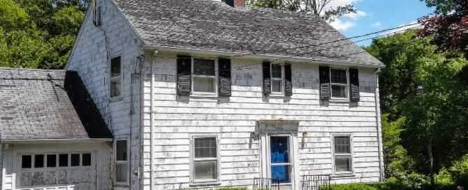 Major Repair Jobs That Need to Be Done to An Old Home