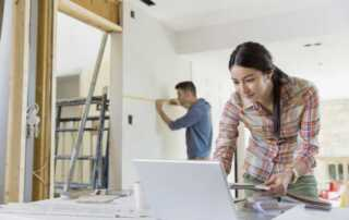 Measure twice, cut once - home improvement planning