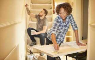 Measure twice, cut once - home improvement planning - renovating