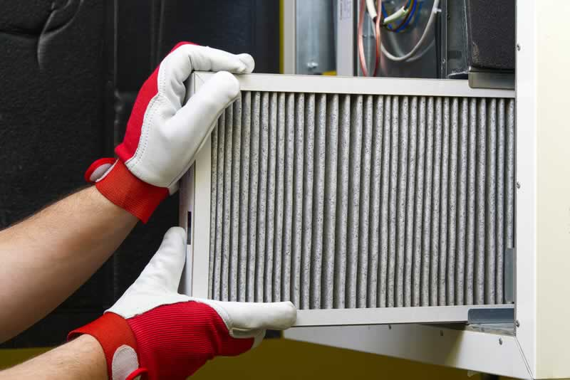 Reasons Why You Should Get Your Furnace Repaired Before Winter - filter