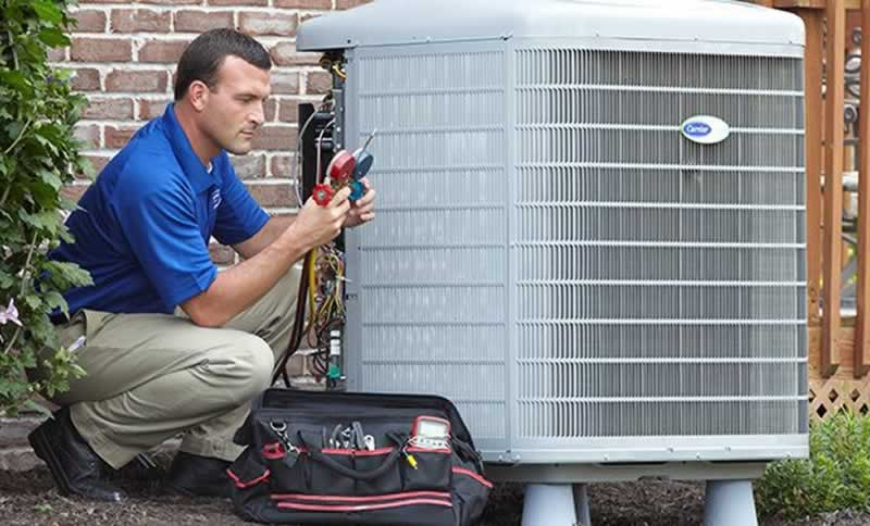 Reasons to Leave the AC Repair Job to The Professionals - AC repair
