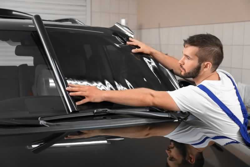 Some trending car window tinting styles that you must know