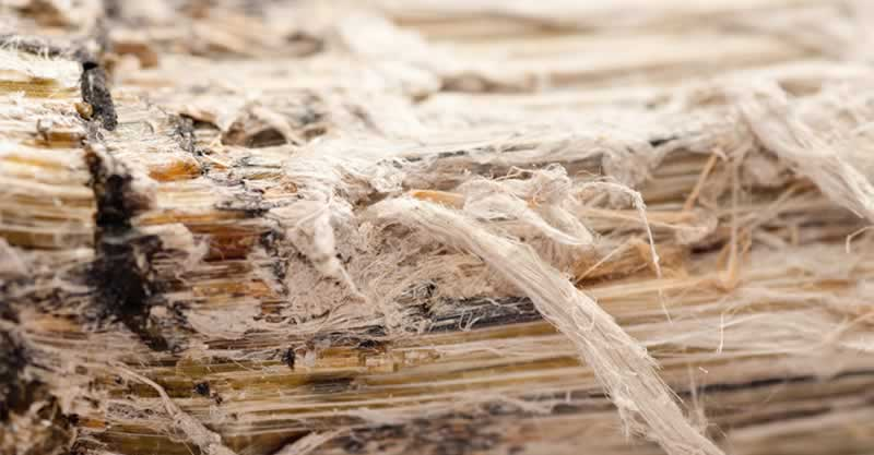 The History Of Asbestos