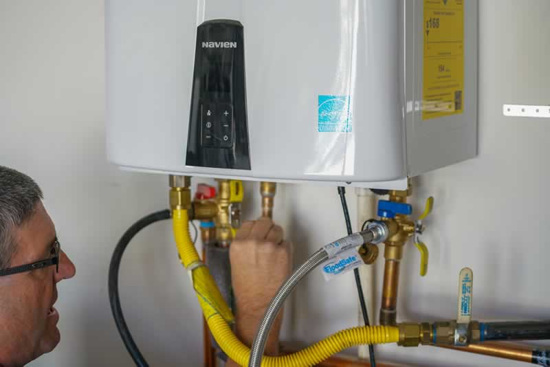 Things to know while getting tankless water heater installation in Columbus
