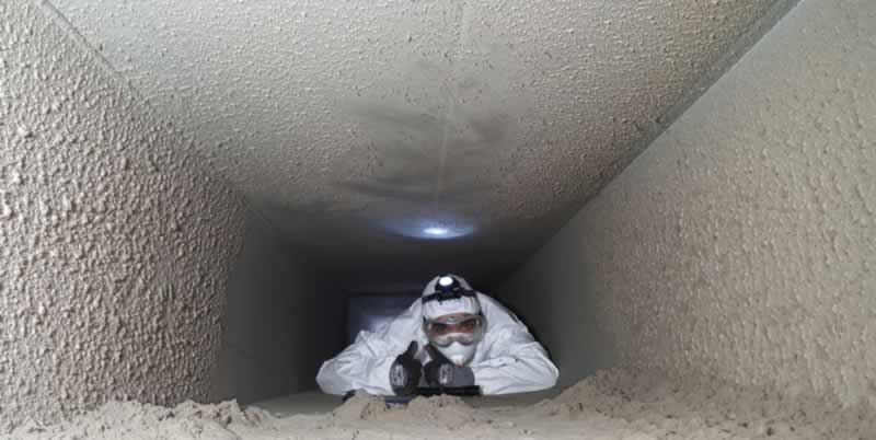 Tips to hire commercial duct cleaning company Jacksonville FL - air duct