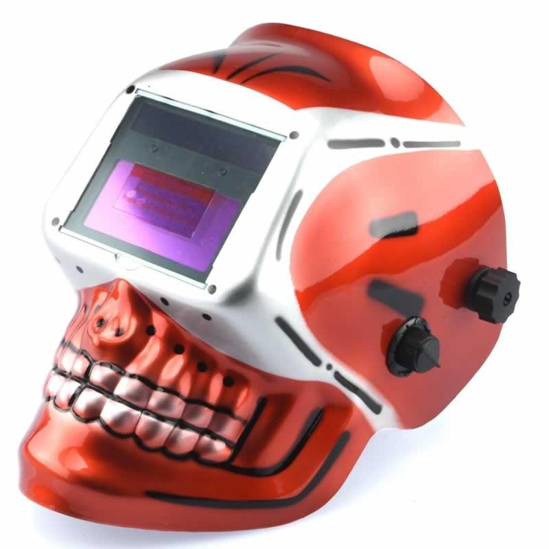 Types of welding helmets - welding helmet
