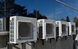What Air Conditioning System Is Best for Your Home - split AC