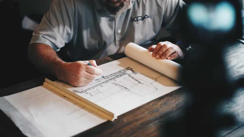What Is Usually Done in Each Phase of Construction Planning