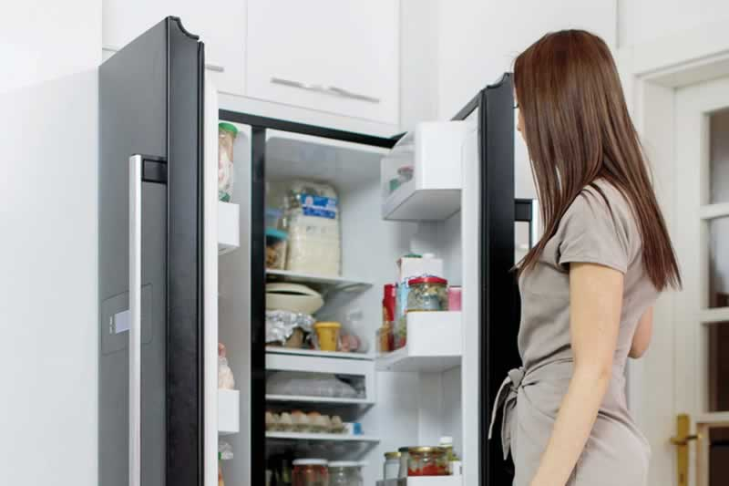 What Is the First Thing to Check When a Refrigerator Stops Working