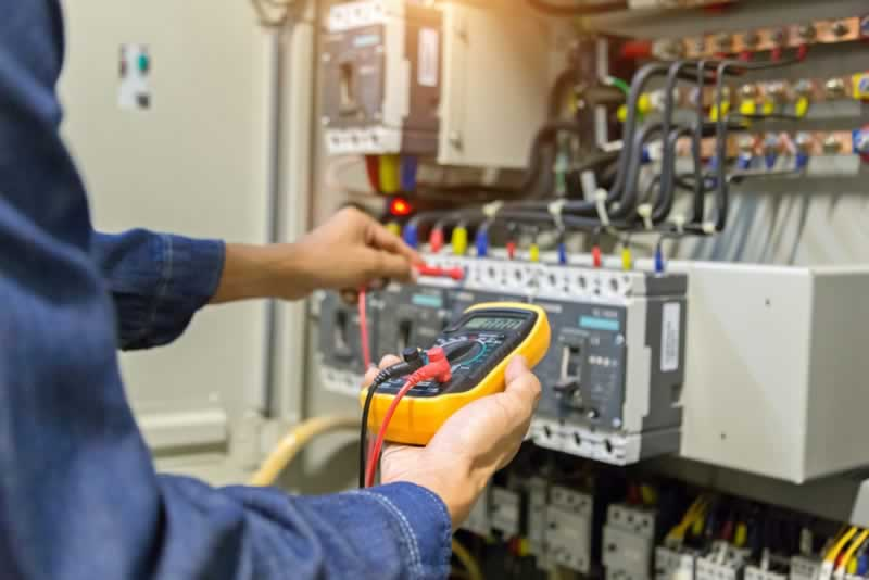 What are the Benefits of Electrical Test and Tag Services - testing