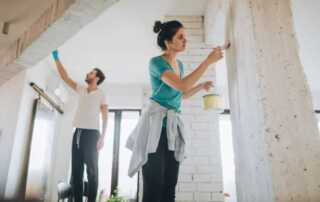 What to Know Before Your First Home Improvements