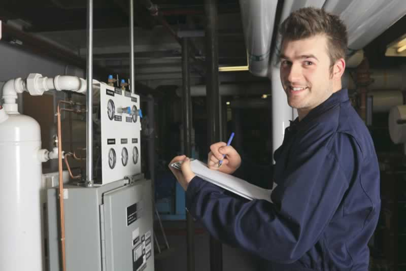 When And Why To Schedule A Furnace Check-Up - check up