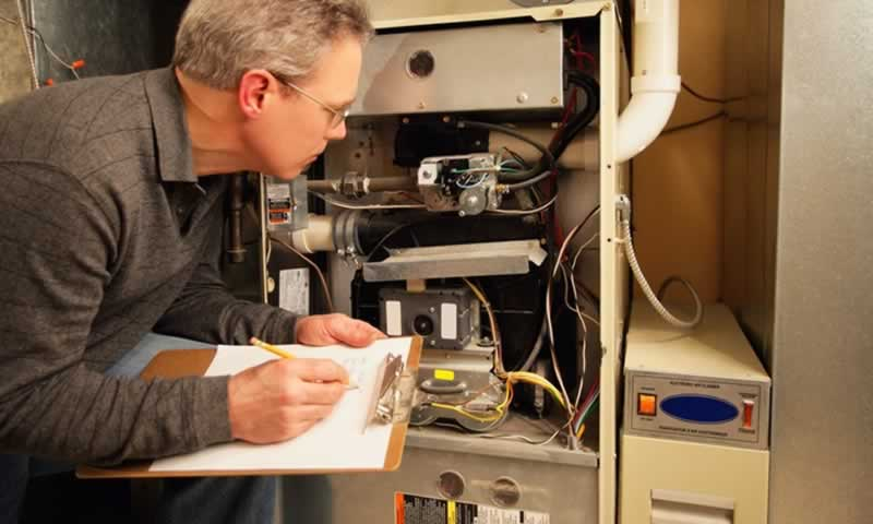 When And Why To Schedule A Furnace Check-Up