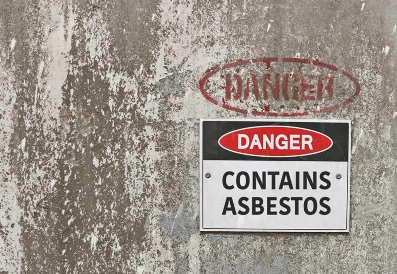 Where Is Asbestos Found