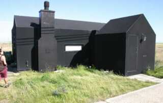 Why Use Rubber Roofs for Your Home - rubber house