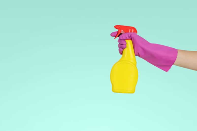 4 Signs of a Trustworthy Cleaning Company - cleaning