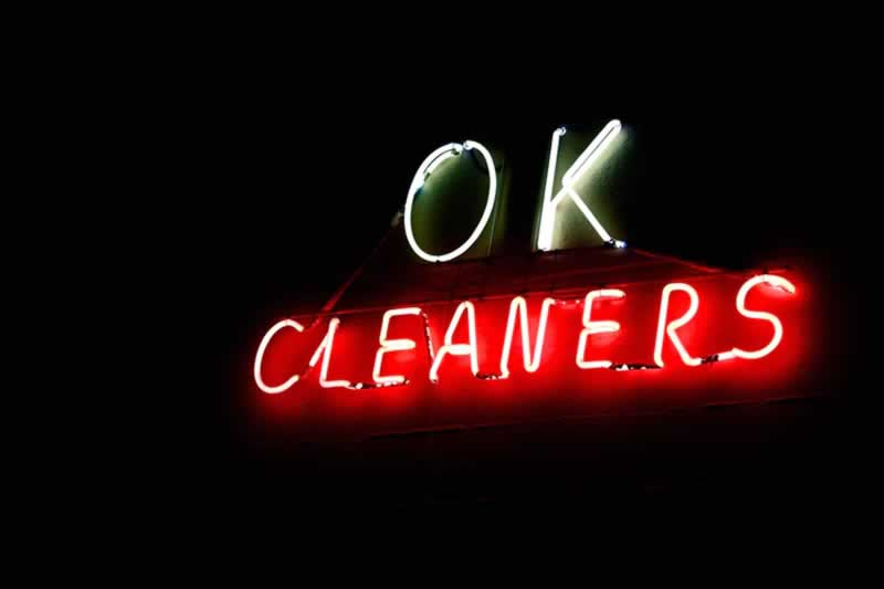 4 Signs of a Trustworthy Cleaning Company