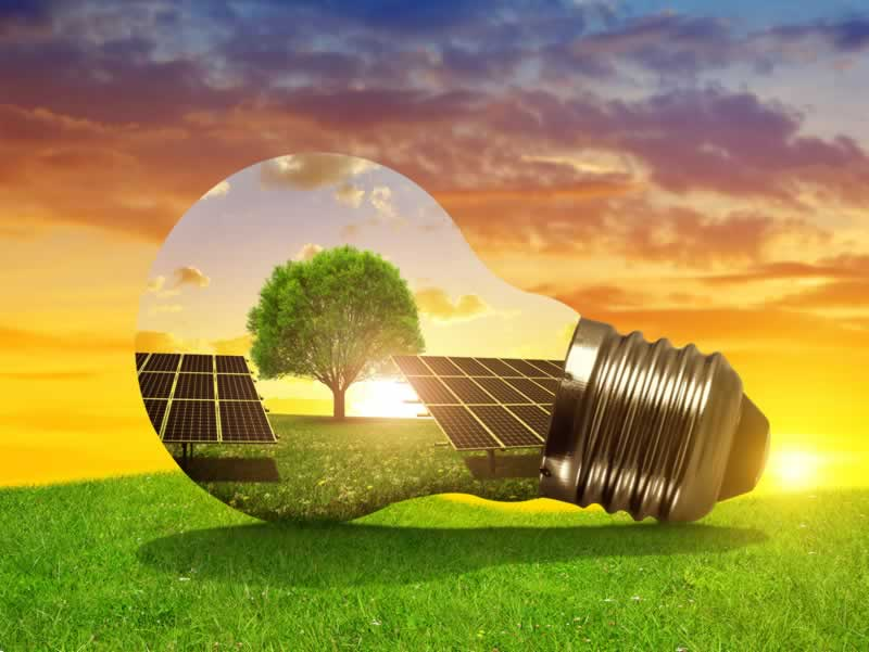 4 Tips For Installing Solar Lights Around The Home