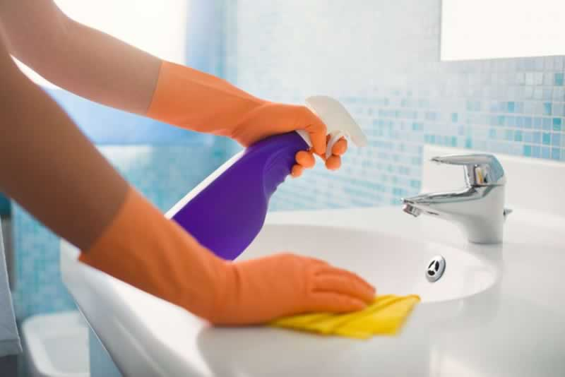 5 Amazing Home Cleaning Hacks