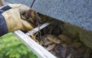 5 Good reasons to keep your gutters Cleaned
