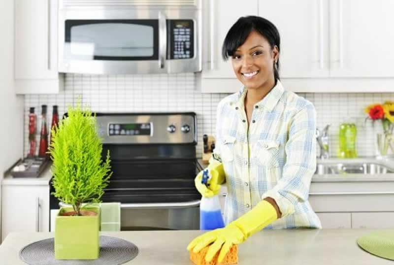 5 House Safety and Maintenance Tips for 2020 - cleaning