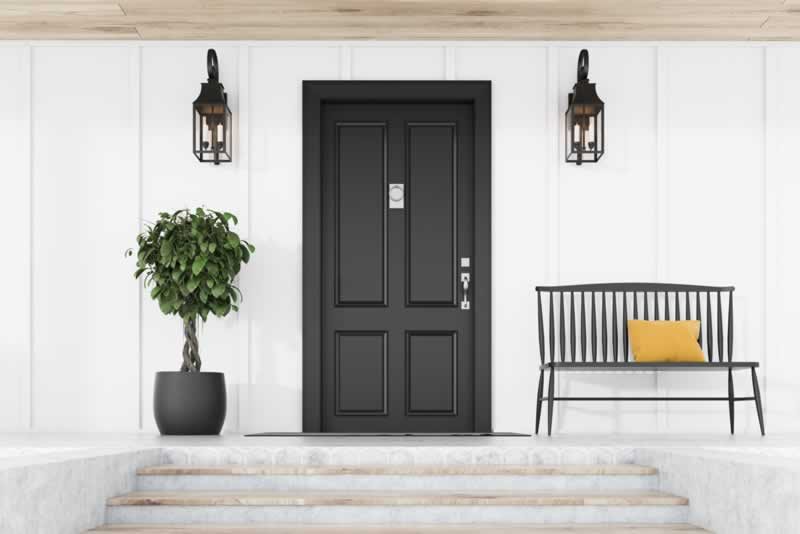 5 Signs To Know It's Time For A Door Replacement