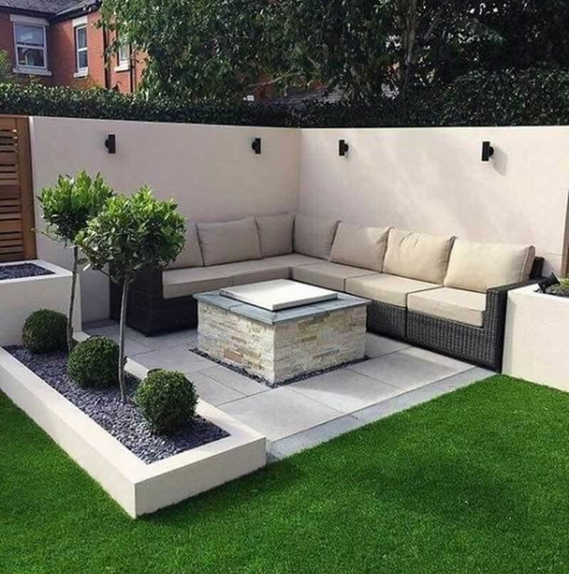 5 Ways to Improve Your Backyard Space - amazing backyard