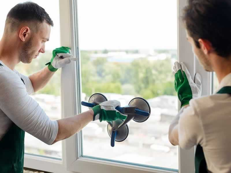 5 tips on how to choose the right glazier