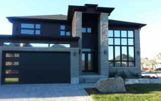 7 Reasons To Have Your Home Windows Tinted - tinted windows