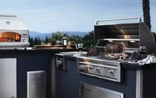 Appliances You May Consider Adding to Your Outdoor Kitchen
