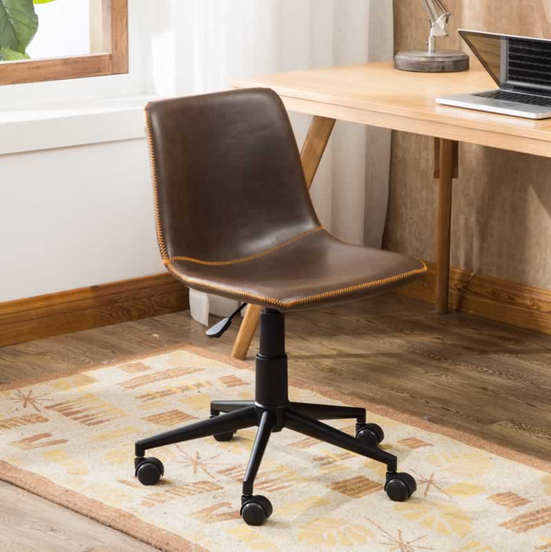 Benefits Of Using An Armless Office Chair - office chair