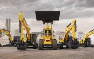 Benefits of Construction Equipment Rental Vs Buying