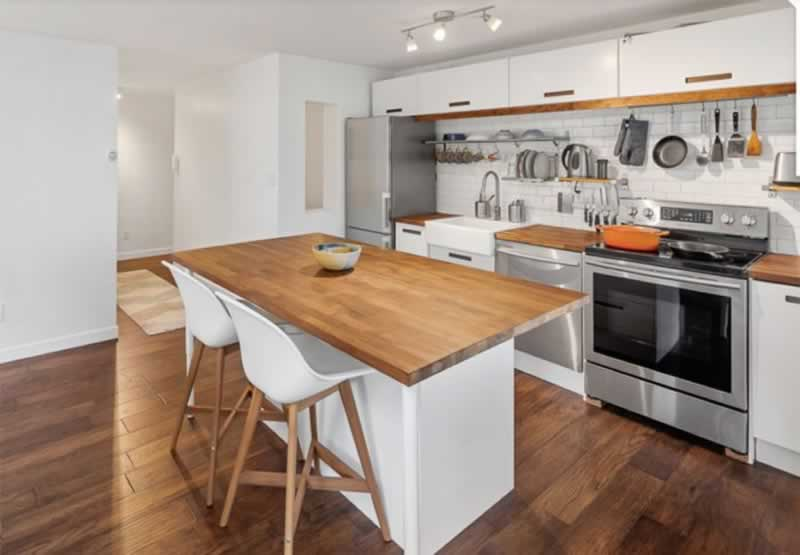 Best Options For Remodeling Your Kitchen on a Budget