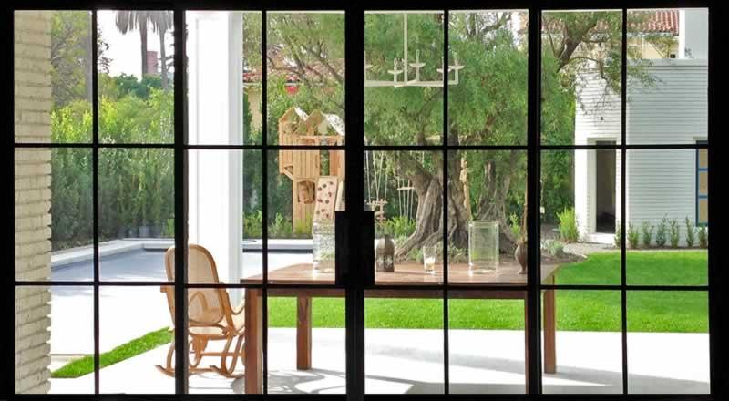 Comparing Steel and Fiberglass Windows and Doors Toronto - steel windows