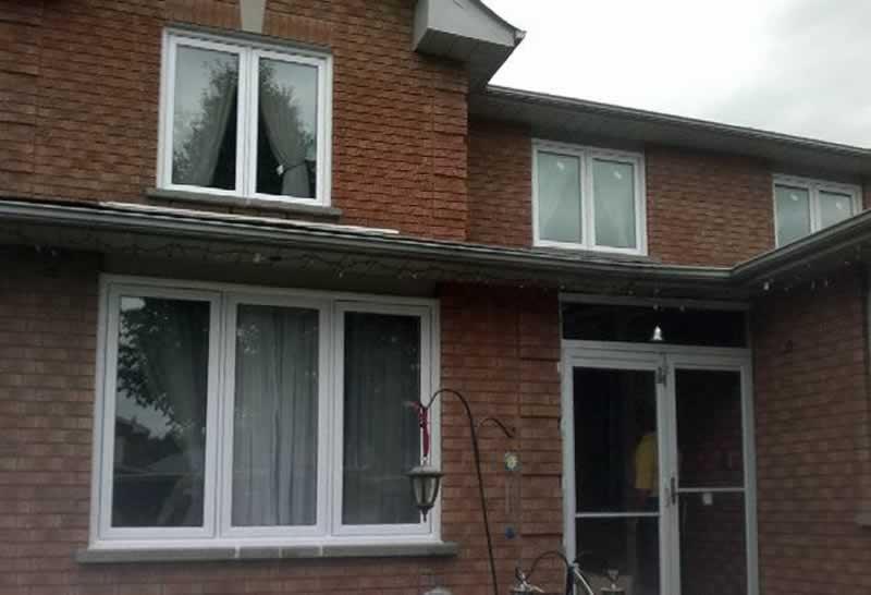 Comparing Steel and Fiberglass Windows and Doors Toronto