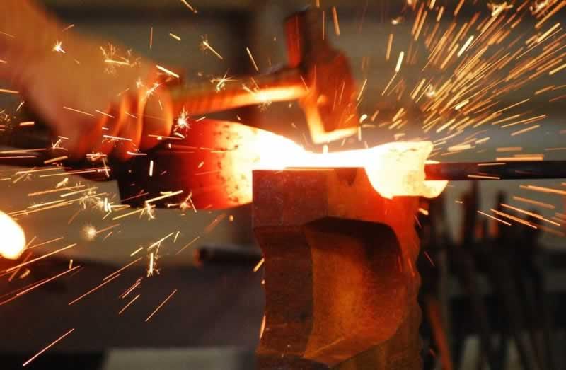 Custom Steel Forging Advantages
