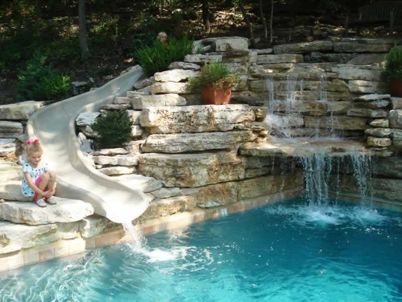 Essential Tips for Designing and Planning your Pool - slide