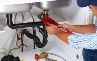 Home Plumbing - plumber