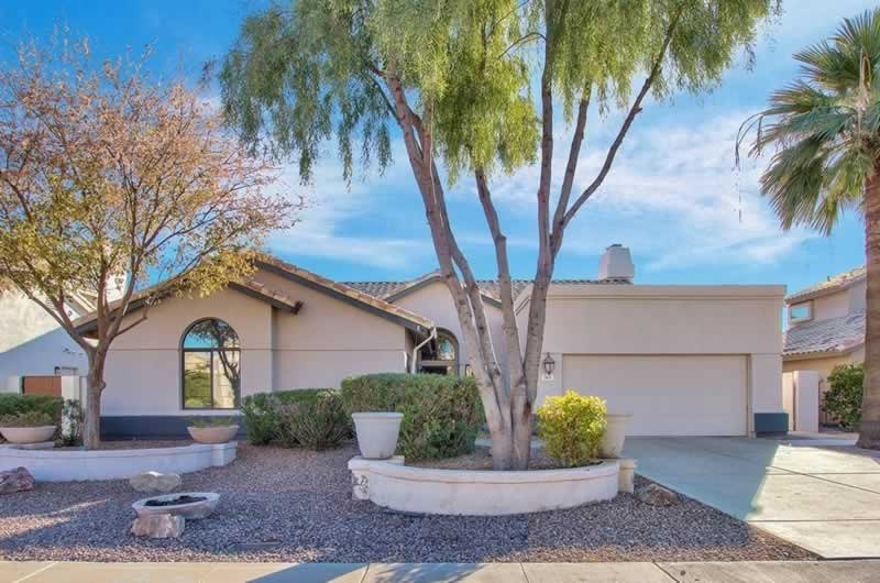 How Arizona Real Estate Is Changing In A World Of Covid-19 - nice property