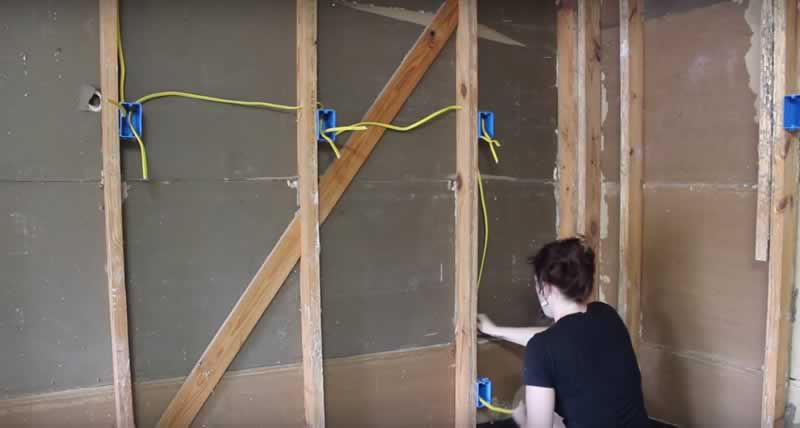 How To Wire A Garage