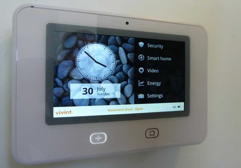 How Vivint Home Security Gives You Peace of Mind