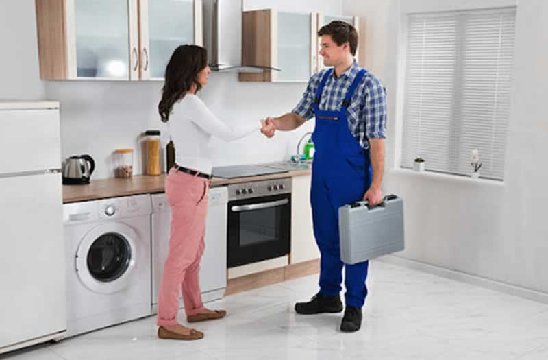 How to Find the Perfect Appliance Repair Company in Toronto - repairman