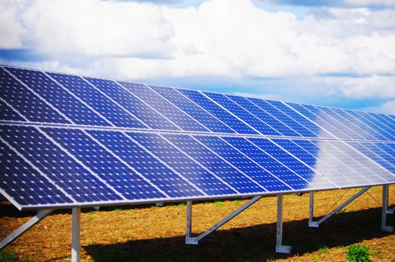 How to Get Information on Solar Grants in Ireland - free standing panels